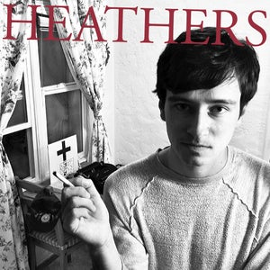 """Image of DPR 010 // Heathers - Teenage Clothes 7"""""""