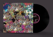 Image of INF-008: Heaven's Gate - Transmuting LP