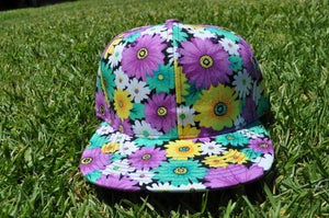 "Image of ""Trippy"" Snapback"
