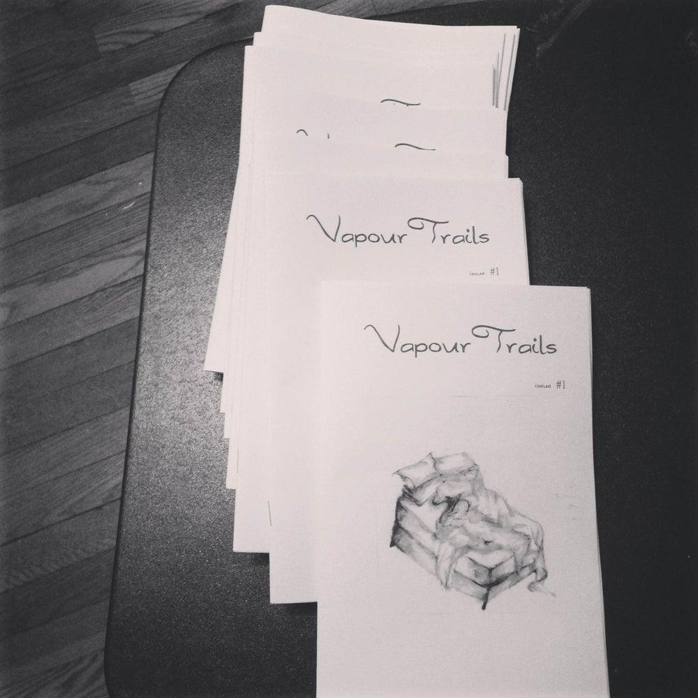 Image of Vapour Trails #1