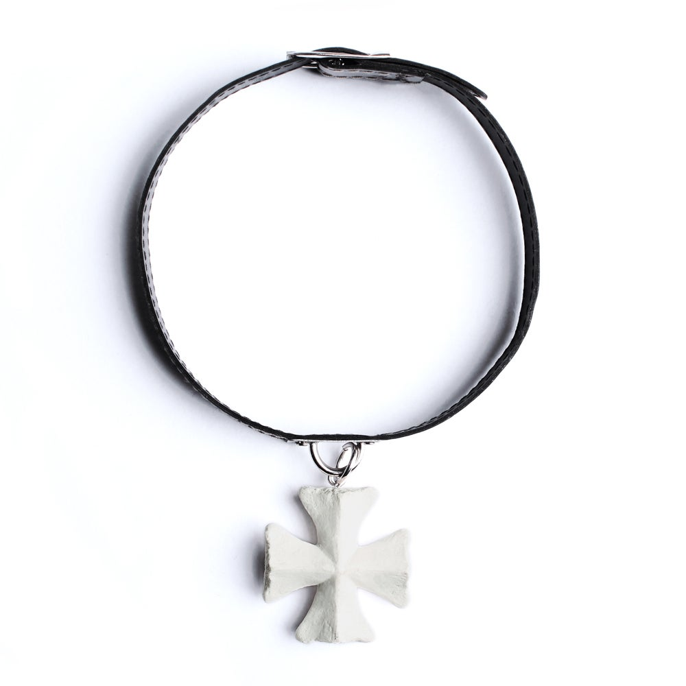 Image of PURITY CHOKER