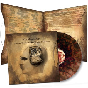 Image of Every Sick, Disgusting Thought We've Got In Our Brain VINYL