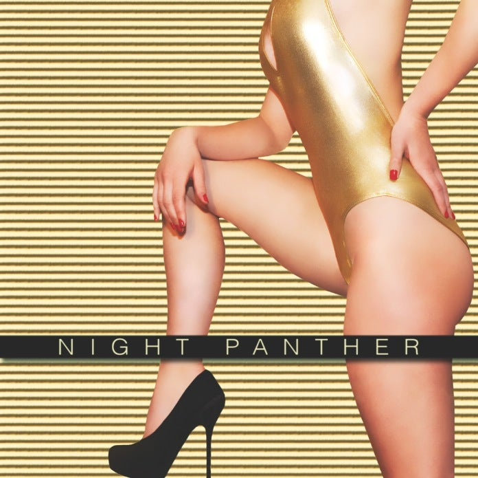 """Image of Night Panther - Delta // Fire 7"""" (SPR017B)"""