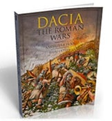 Image of DACIA - THE ROMAN WARS - VOL 1