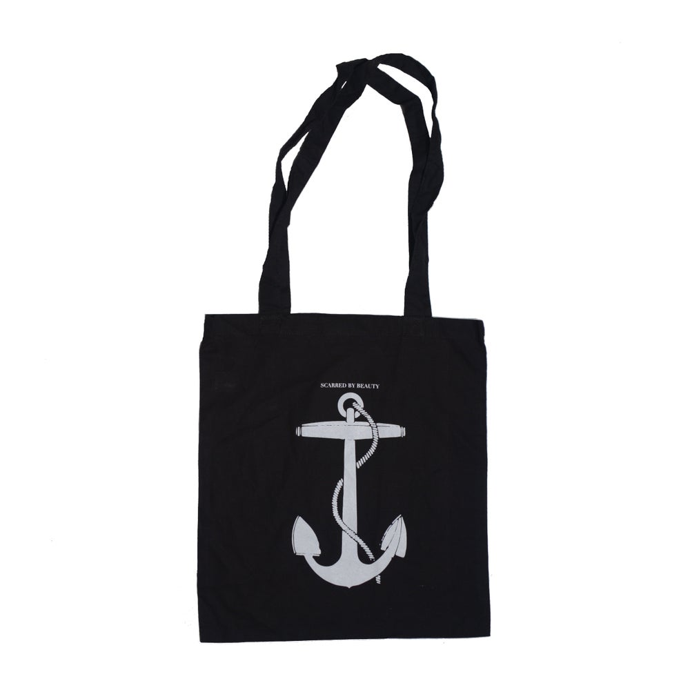 Image of ANCHOR (TOTE BAG)