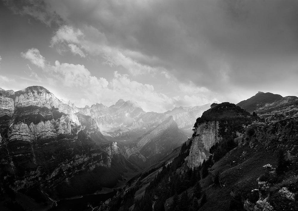 Image of Swiss Landscape #2