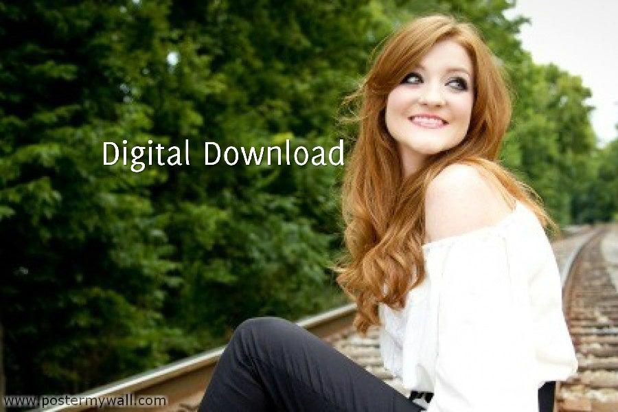 Image of City Lights-Digital Download