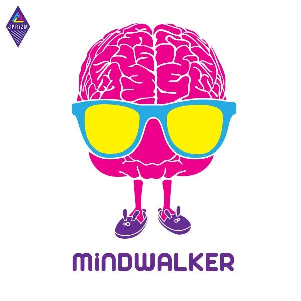 Image of MiNDWALKER (CD)