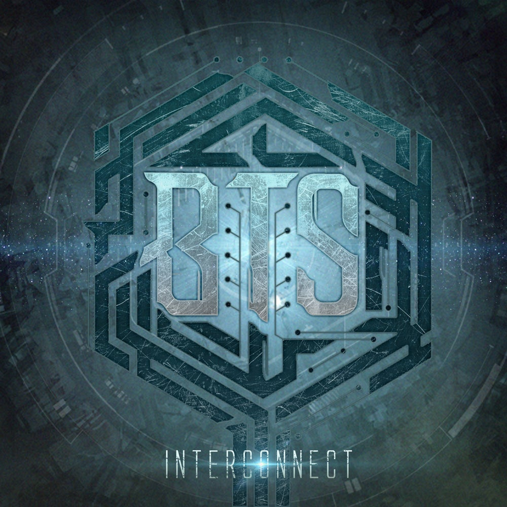 Image of Blame The Season - Interconnect