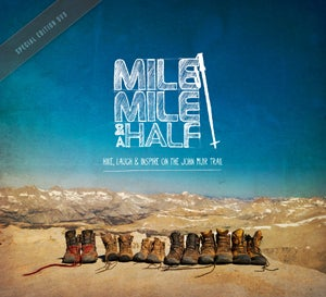 Image of Special Edition DVD: Mile... Mile & A Half
