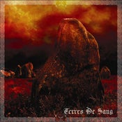 Image of Terres de Sang - EP (2013 EDITION)