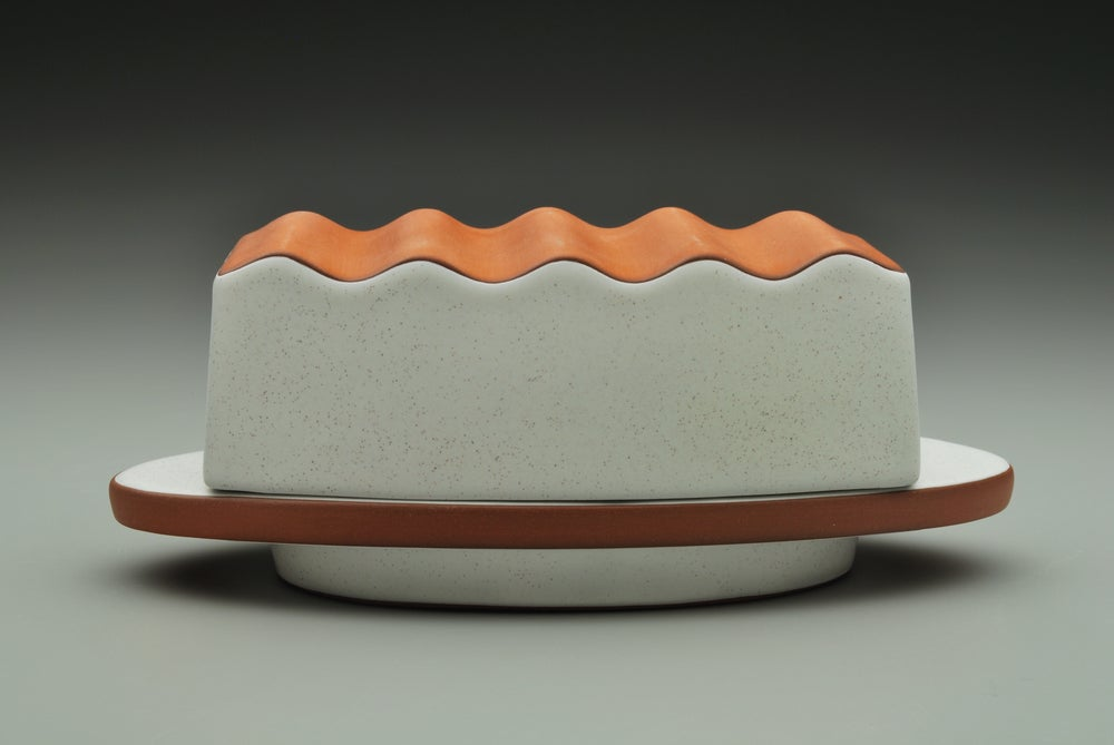 Image of Butter Dish