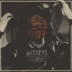 Image of WITHERS lightmares LP