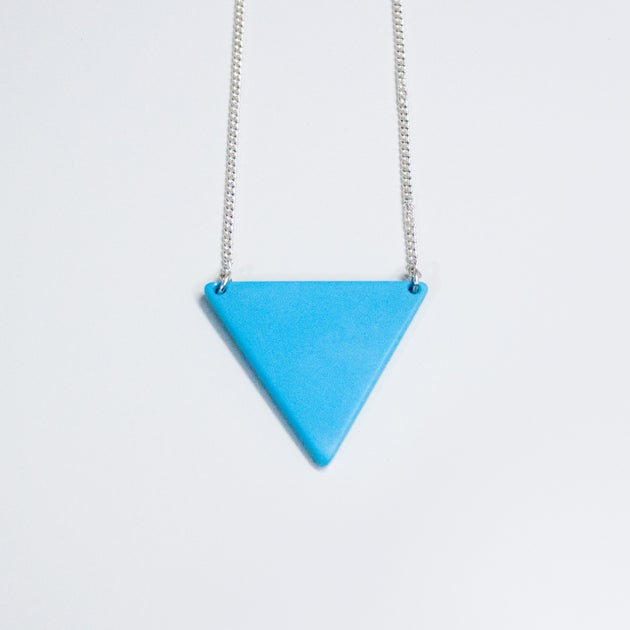 Image of Sky Necklace