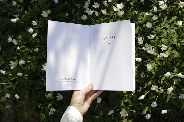 Image of Soft Skin Fanzine Issue #1