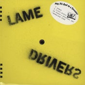 Image of Lame Drivers Flexi-Book EP