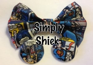 Image of Superman Bow Tie