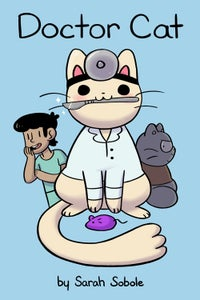 Image of Doctor Cat
