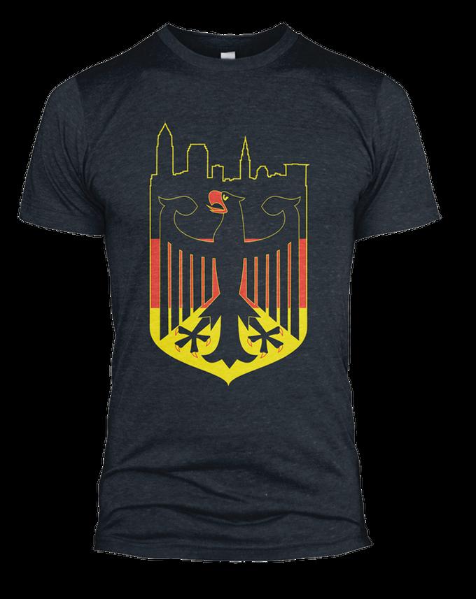Image of Deutsches Cleveland Black