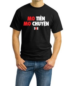 Image of Mo Tien Mo Chuyen (Men)
