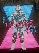 Image of Spaceman T Shirt