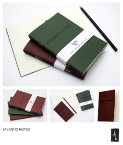 Image of Atlantic Notes