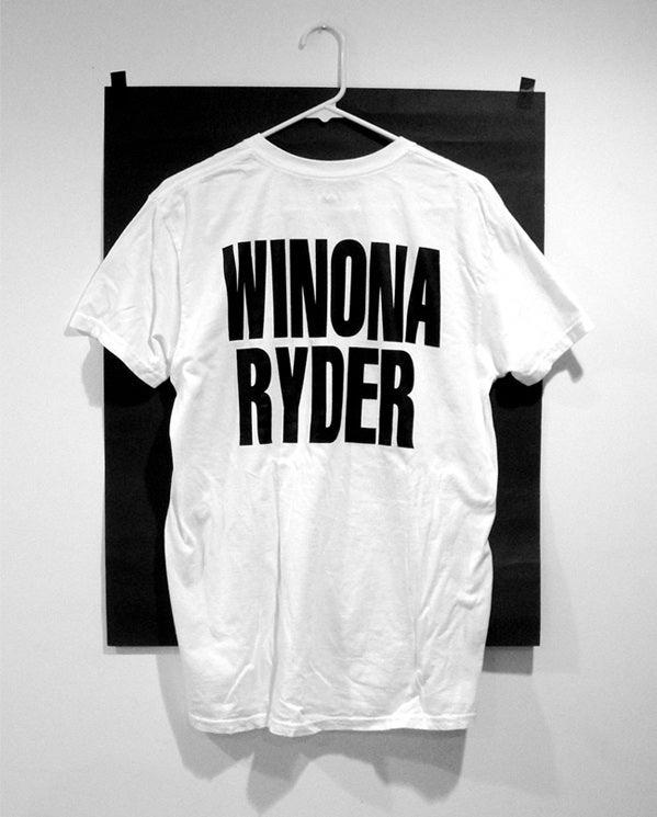 Image of WINONA TSHIRT