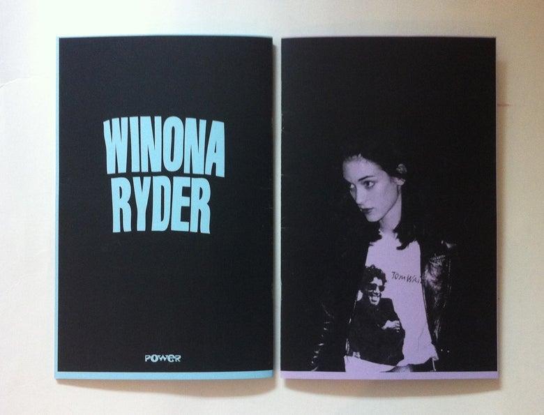 Image of WINONA RYDER