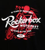 Image of Rockerbox 2013 10years T Shirt