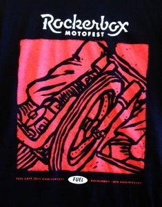 Image of Rockerbox 2013 Motofest T Shirt