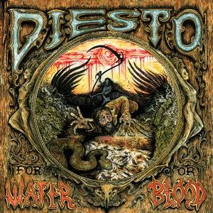 Image of DIESTO For Water or Blood