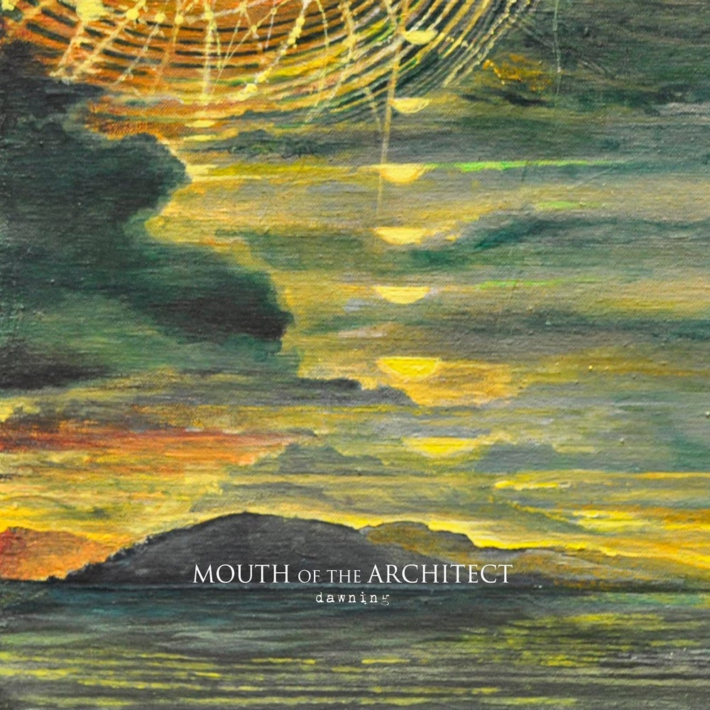 Image of Mouth of the Architect - Dawning LP