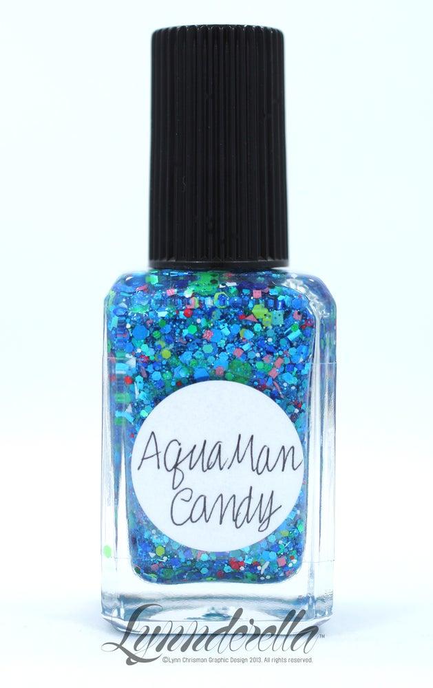 Image of AquaMan Candy