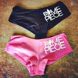 Image of DJ Dimepiece Boy Shorts