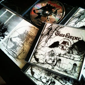 Image of Prophecy & Judgement CD