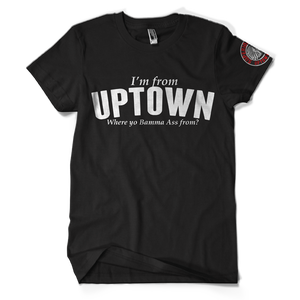 Image of Im from Uptown Tee