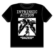"Image of Intrinsic Action ""Dazed"" T-Shirt"