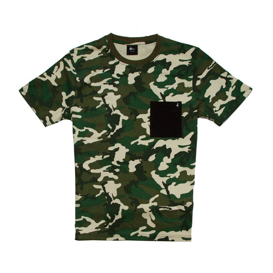 Image of Valley Pocket Tee