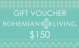 Image of $150 Gift Voucher