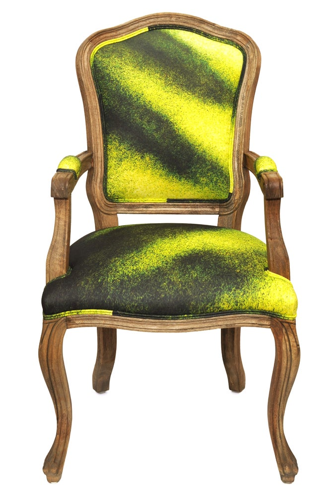 Image of THE LAWN CHAIR Exclusive