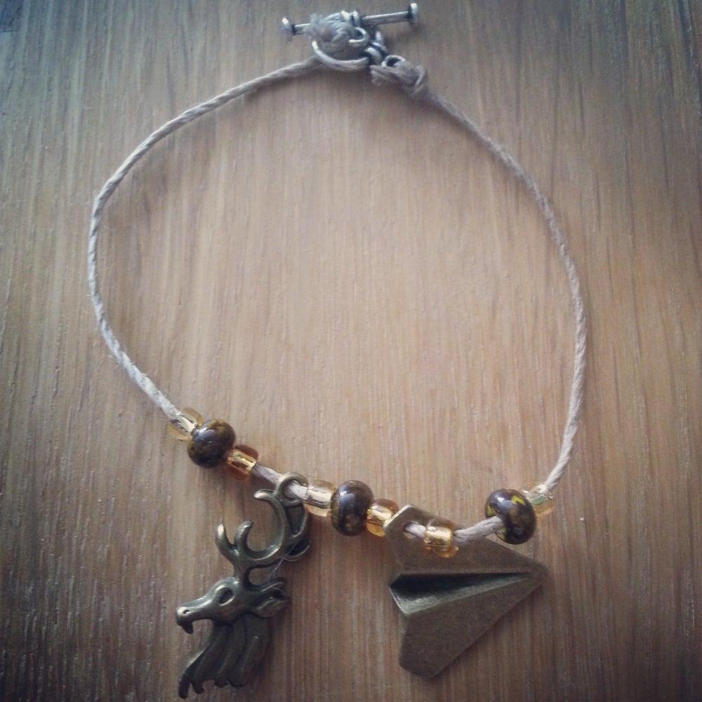 Image of Rebuild Bracelet