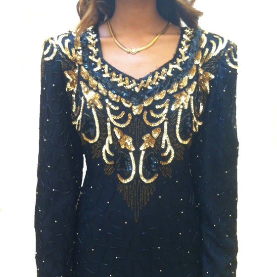 Image of Farrah Gala Dress