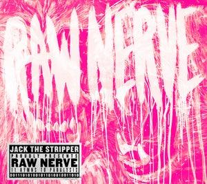 Image of Raw Nerve (CD) 2013