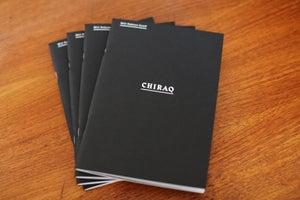 Image of 'CHIRAQ'