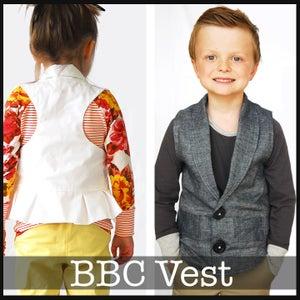 Image of The BBC Vest