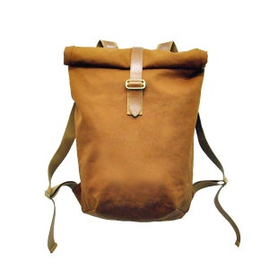 Image of The Kerouac Bag Classic - Brown (Second Edition)