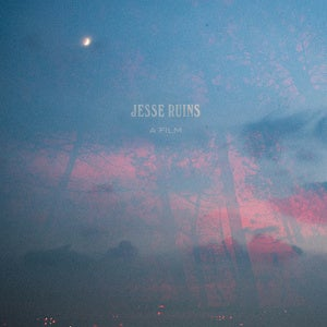 Image of Jesse Ruins - A Film LP