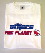 Image of THE OTHERS: RED PLANET T-SHIRT