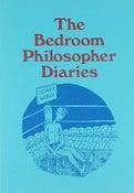 Image of The Bedroom Philosopher Diaries (Book)