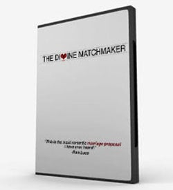 Image of The Divine Matchmaker - DVD